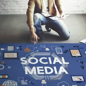 4 Tips on Social Media Marketing Strategy for Your Small Business