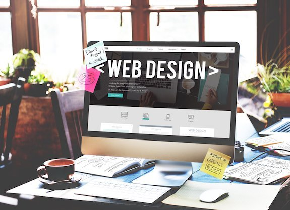 seo wordpress website design
