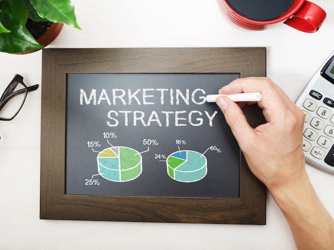 2017 small business marketing plan
