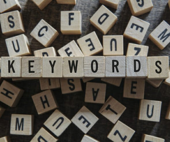 keyword research tips 2018