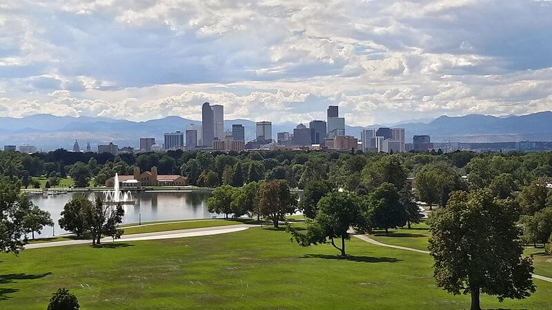 denver seo company downtown