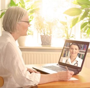 digital marketing tips for telehealth service